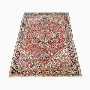 Antiker orientalischer Teppich
