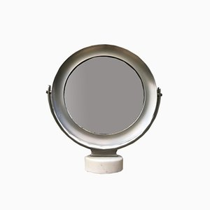 Narciso Table Mirror by Sergio Mazza for Artemide