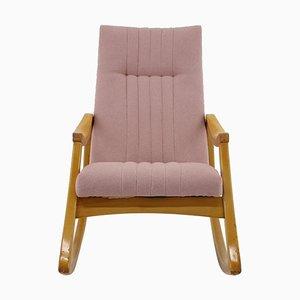 Rocking Chair from TON, Czechoslovakia, 1960s