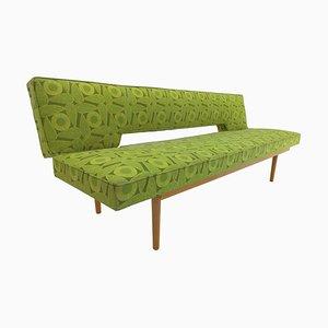 Sofá cama de Miroslav Navratil, años 60