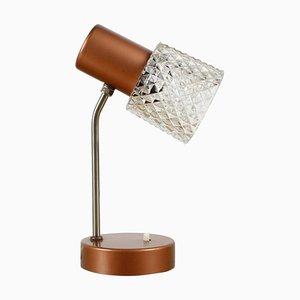 Lámpara de mesa de Kamenicky Senov para Preciosa, años 70