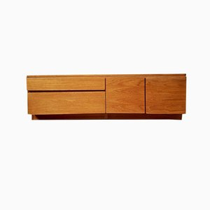 Mid-Century Low Sideboard
