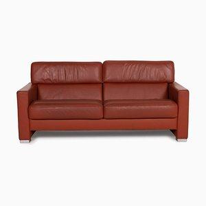 Brühl Collection Leather Sofa
