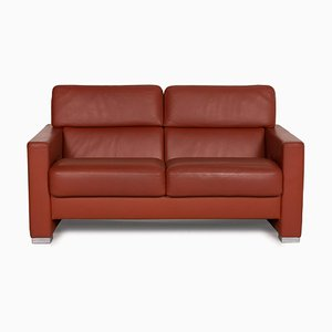Brühl Collection Separe Leather Sofa