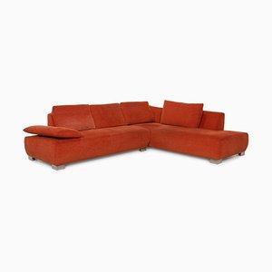 Volare Orange Sofa from Koinor