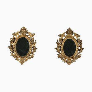 Miroirs, Set de 2