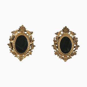 Mirrors, Set of 2