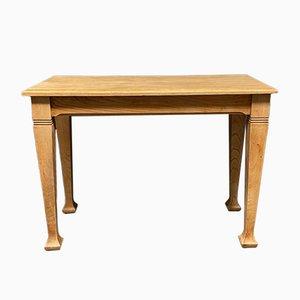 Belgian Elm Wood Cafe Table