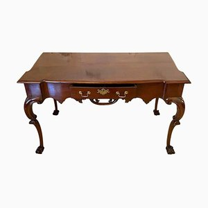 18th Century American Chippendale Serving Table