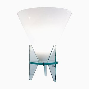Vintage Otero Table Lamp Model 2748 by R. Dordoni for Fontana Arte, 1984