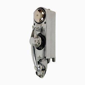 Teléfono de barco industrial de aluminio de Siemens