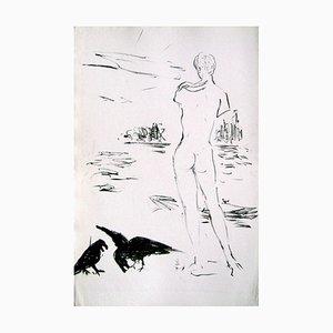 Verlaine - Parallel 19 by Marcel Green