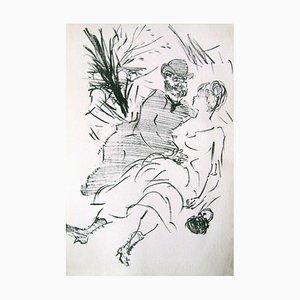 Verlaine - Parallel 16 by Marcel Green