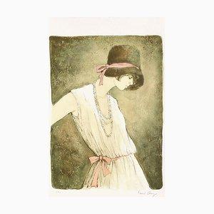 Charlotte Necklace by Bernard Charoy
