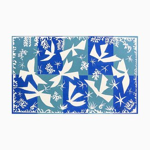 From Polynesia, The Sky by Henri Matisse, 1946