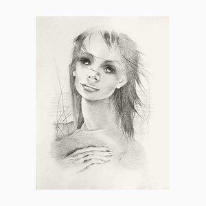 Verlaine - Songs words Words IX von Mariette Lydis
