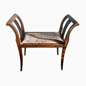 Art Deco Beistellstuhl