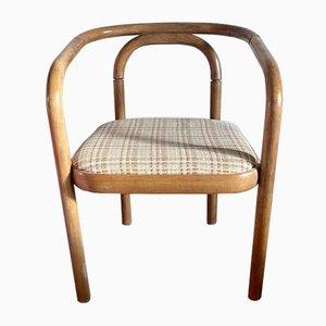 Bugholz Stuhl von TON
