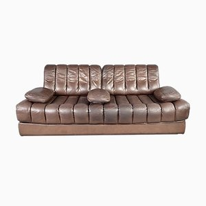 DS95 Sofa oder Schlafsofa von de Sede, 1980er