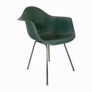 Poltrona DAX di Charles & Ray Eames per Herman Miller, anni '50