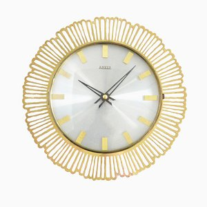 Clock from Anker, 1960s