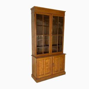 Vintage School Cabinet