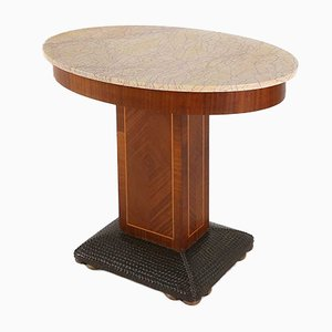 Side Table by De Coene Freres, 1930s