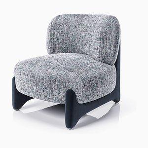 Tobo Armlehnstuhl von Alter Ego für Collector