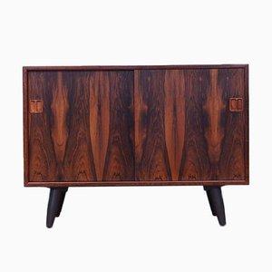 Danish Rosewood Cabinet, 1970s