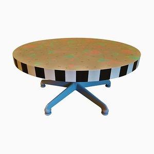 Tavolino di Memphis Milano, Italia, anni '80