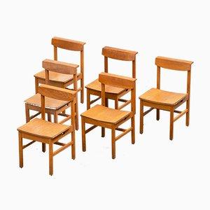 Skandinavischer Vintage Stuhl