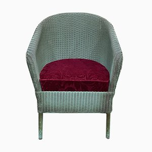 Armchair from Lloyd Loom, 1930