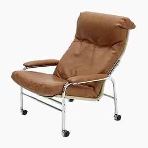 Bore Lounge Chair by Noboru Nakamura for Ikea, 1980s