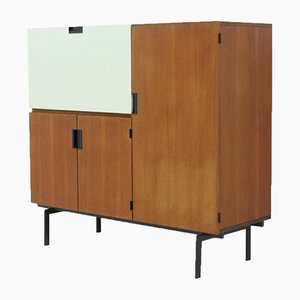 Japanese Series Cu01 Cabinet by Cees Braakman for Pastoe, 1950s