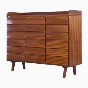Italian Chest of Drawers from Schirolli Manova, 1960s