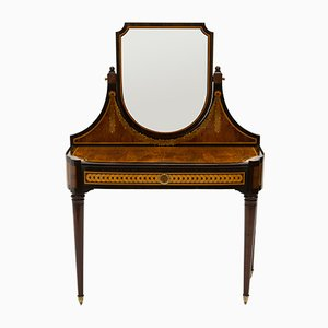 Art Deco Dressing Table by Maurice Dufréne, 1920s