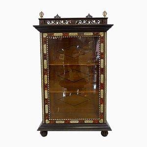 19th Century English Wooden Cabinet