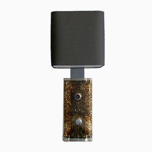 Table Lamp by Helena Tynell for Limburg