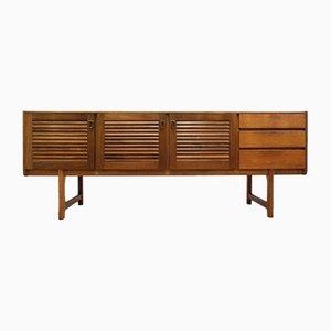 Mid-Century Vintage Teak Sideboard from McIntosh, 1960s