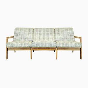 Danish Modern Sofa, 1960er