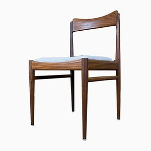 Danish Modern Teak Chair, 1960s