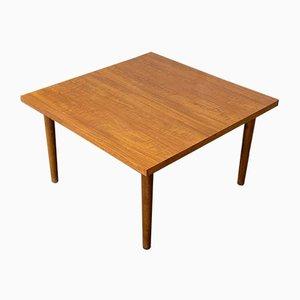Mid-Century Danish Teak Coffee Table, 1970s
