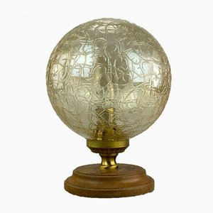 Ball Table Lamp, 1960s