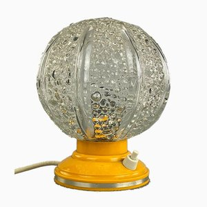 Ball Table Lamp, 1960s or 1970s