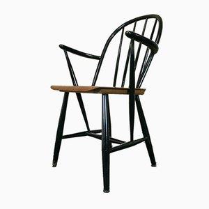 Dänischer Teak Stuhl, 1960er oder 1970er