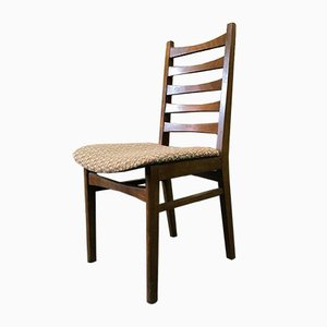 Mid-Century Dining Chairs, Set of 5