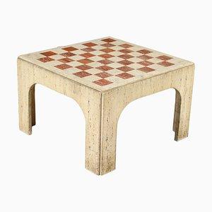 Tisch, 1980er
