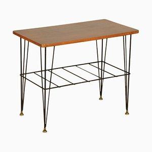 Tisch, 1960er