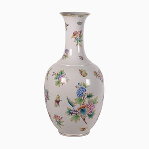 Vintage Hungarian Vase from Herend