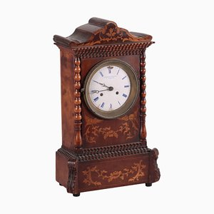 Viennese Table Clock from Zoller